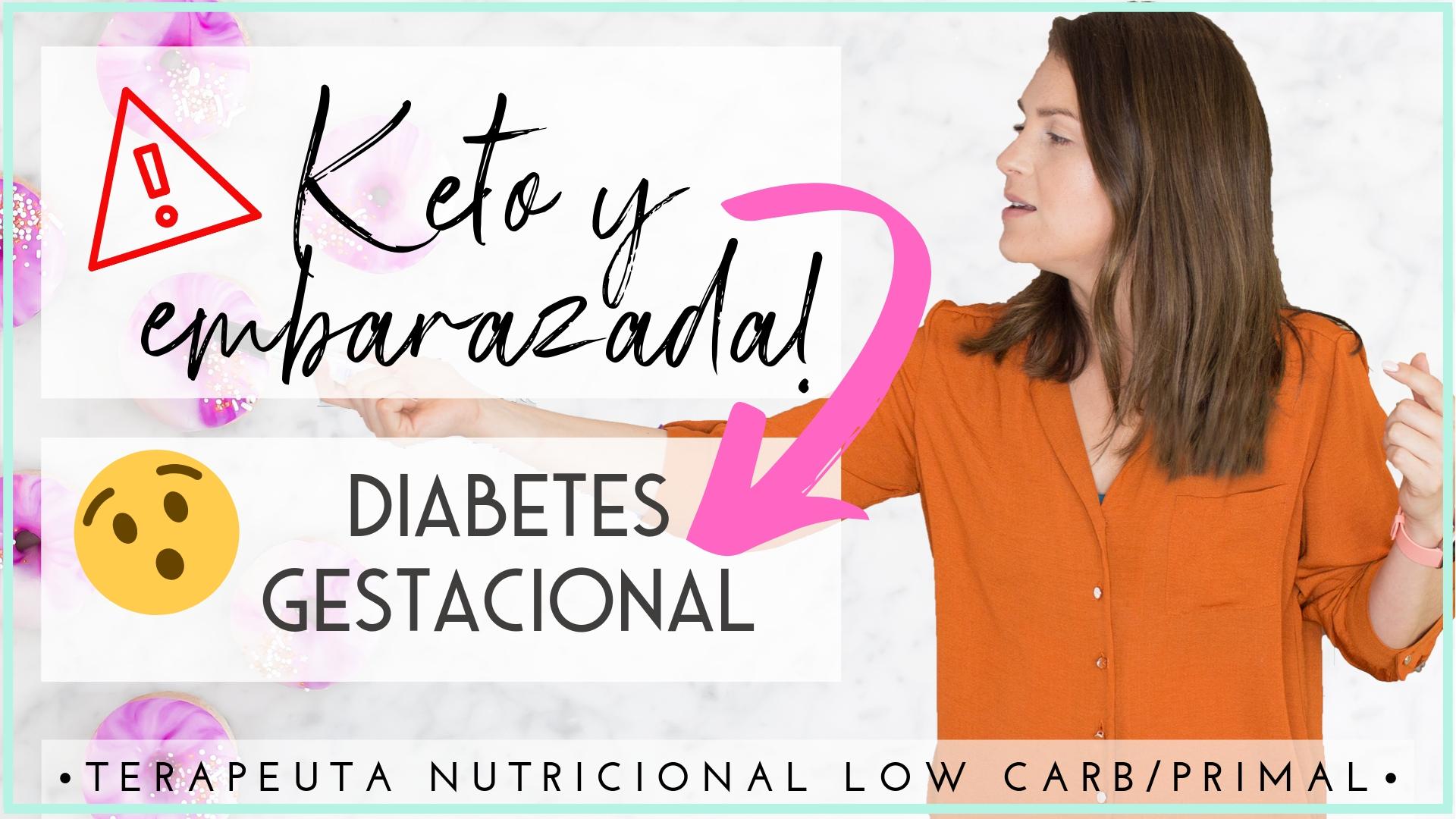 diabetes gástrica durante el embarazo
